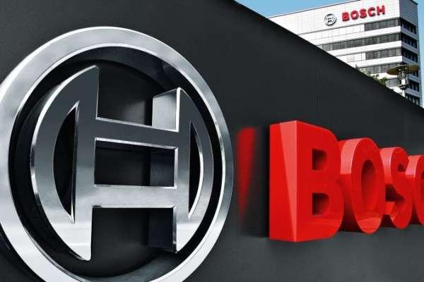 Dünya Devi Bosch, IOTA'ya Yatırım Yapacak