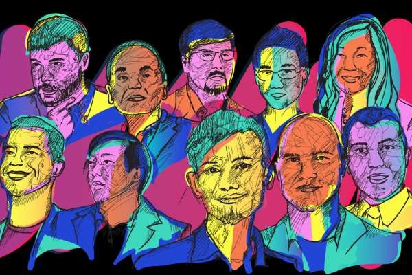 Cointelegraph'ın 'Blockchain'deki En İyi İnsanlar' Değerlendirmesi