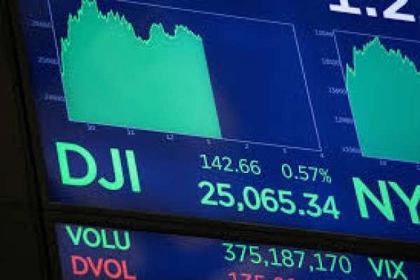 Dow Jones, Haftada 1000 Puan Daha Düşüyor, Kripto Piyasaları Çok İzlemiyor!